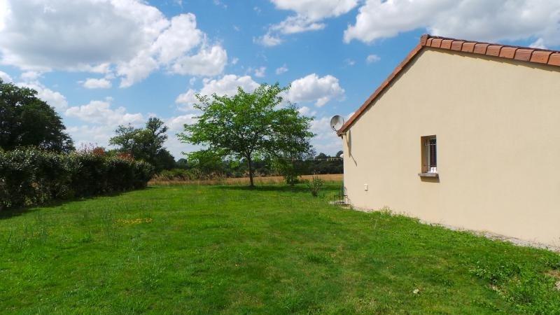Vente maison / villa St maurice les brousses 145000€ - Photo 5