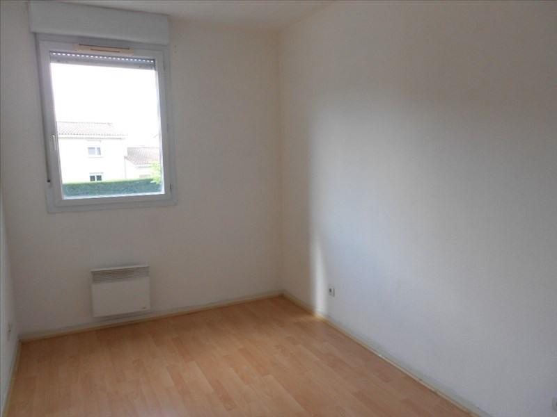 Vente appartement St lys 97500€ - Photo 5