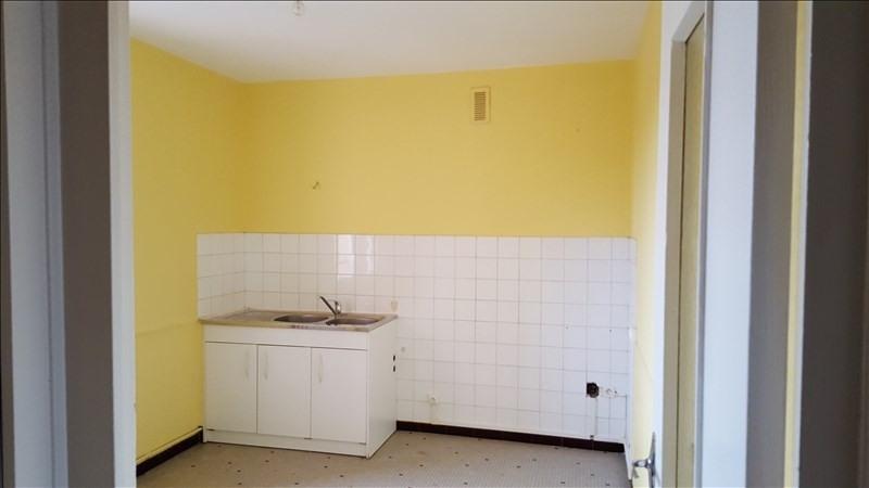 Vente appartement Decize 30000€ - Photo 4