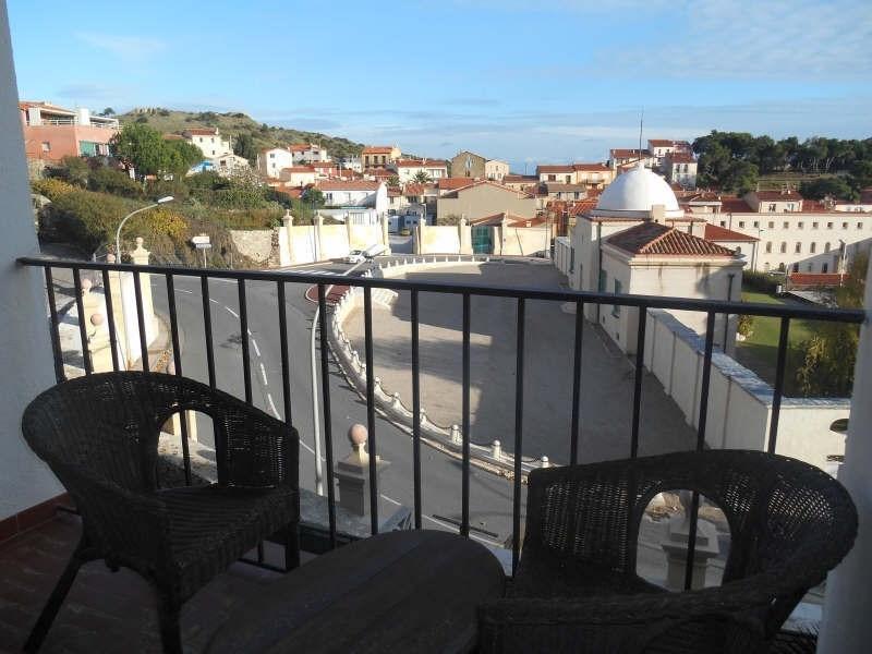 Sale house / villa Port vendres 222000€ - Picture 8