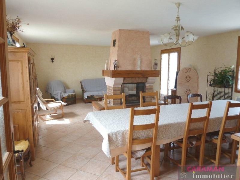 Sale house / villa Saint felix lauragais 360 000€ - Picture 3