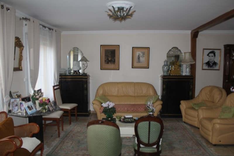 Sale house / villa Houilles 570000€ - Picture 2