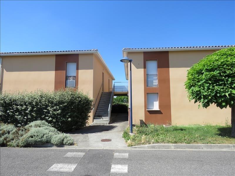 Sale apartment St lys 82500€ - Picture 1