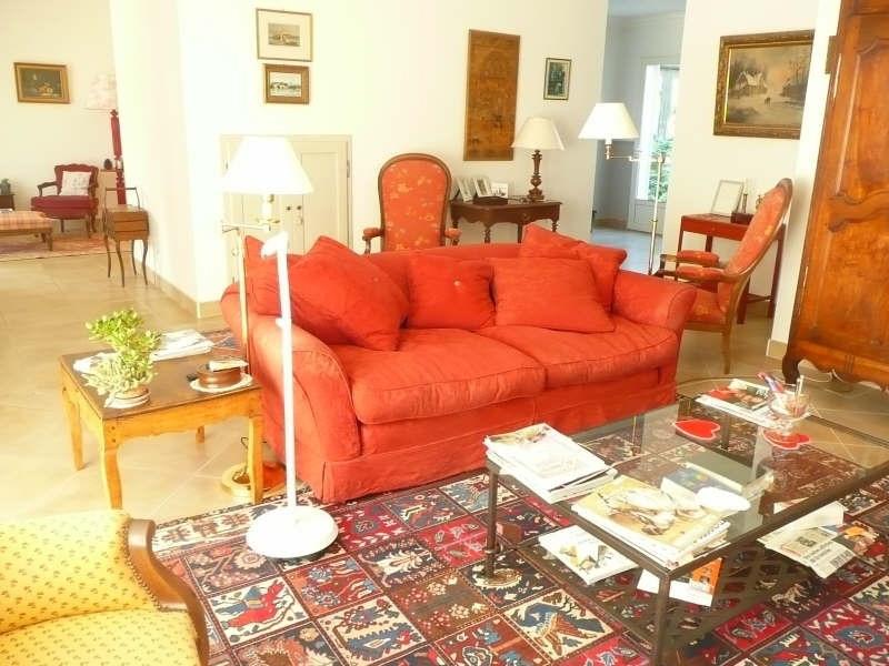 Vendita casa Carpentras 418000€ - Fotografia 6