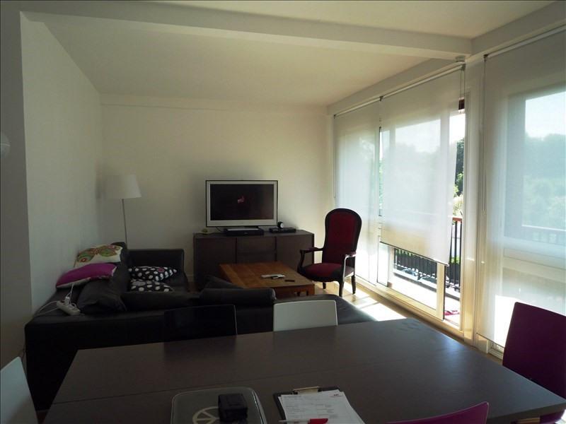 Sale apartment La celle st cloud 378000€ - Picture 2