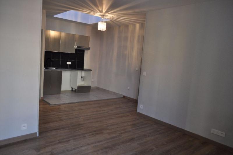 Locação apartamento Nice 753€ CC - Fotografia 1
