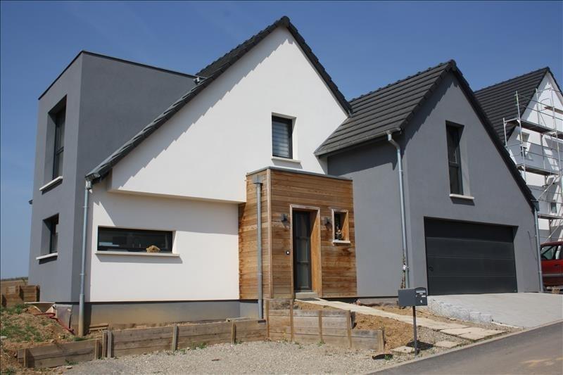 Vente maison / villa Rohr 388500€ - Photo 1