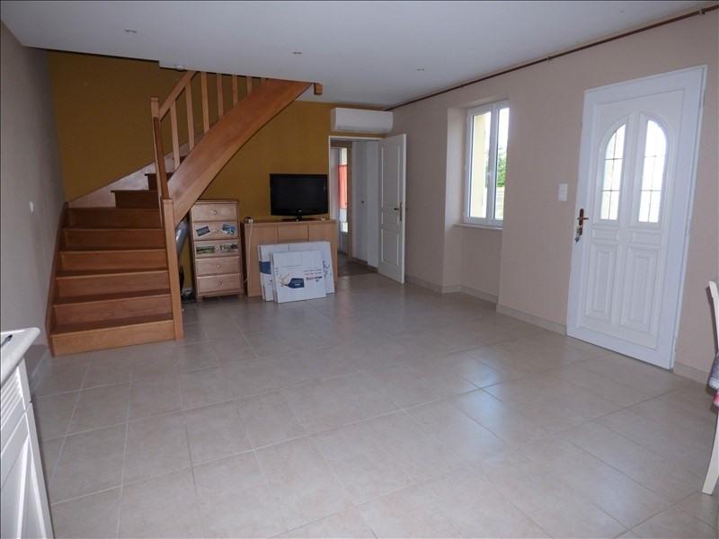 Vente maison / villa St didier la foret 132000€ - Photo 2