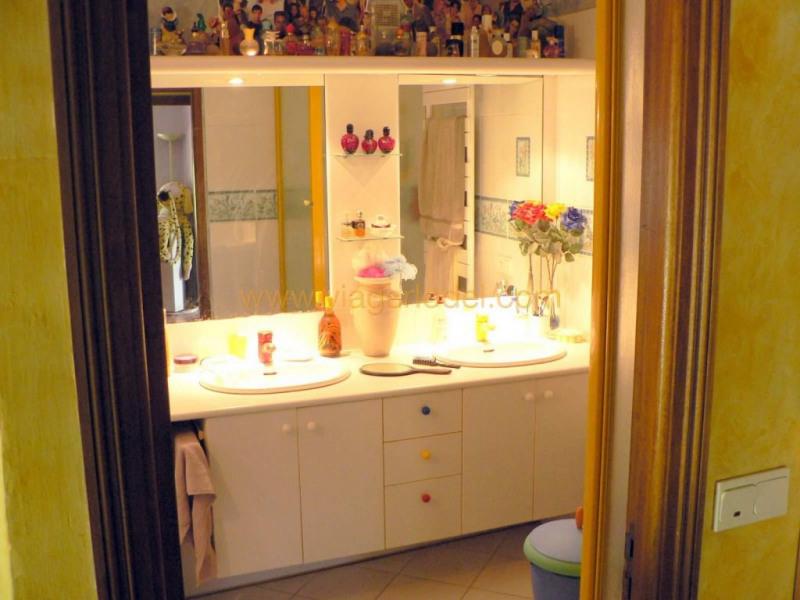 Immobile residenziali di prestigio casa Fayence 892500€ - Fotografia 13