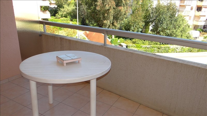 Sale apartment Cavalaire 149 000€ - Picture 5