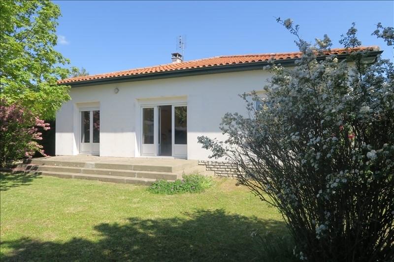 Sale house / villa Vaux sur mer 348500€ - Picture 2
