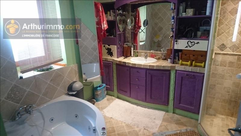 Sale house / villa Rougiers 355000€ - Picture 5