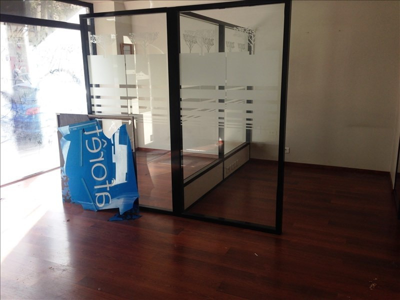 Location local commercial Toulon 644€ HT/HC - Photo 4