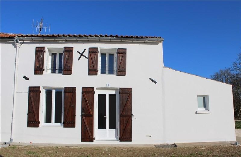Location maison / villa Ballon 750€ CC - Photo 8