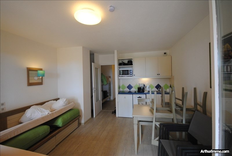Vente appartement Valescure 138 000€ - Photo 3