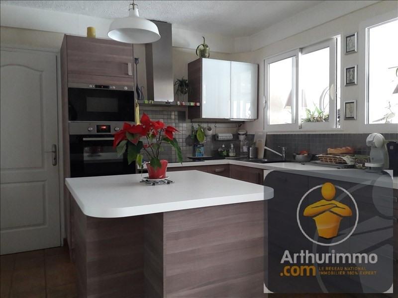 Sale house / villa Chelles 344000€ - Picture 3