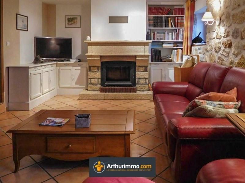 Sale house / villa Belley 375000€ - Picture 3