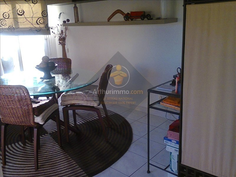 Sale apartment Sete 352000€ - Picture 4