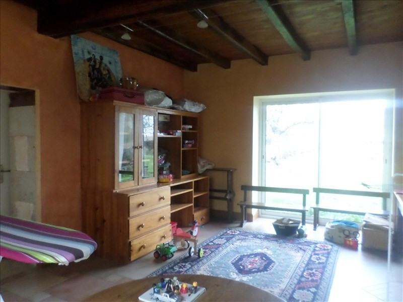 Location maison / villa Gencay 860€ CC - Photo 2