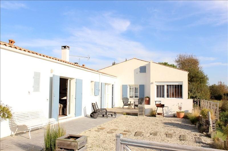 Vente maison / villa Les boucholeurs 451500€ - Photo 1