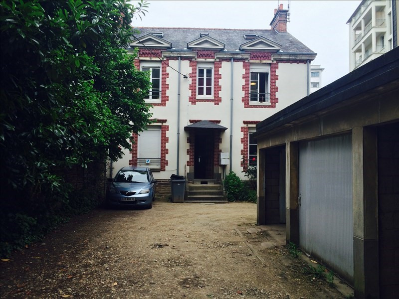 Location appartement Rennes 508€ CC - Photo 1