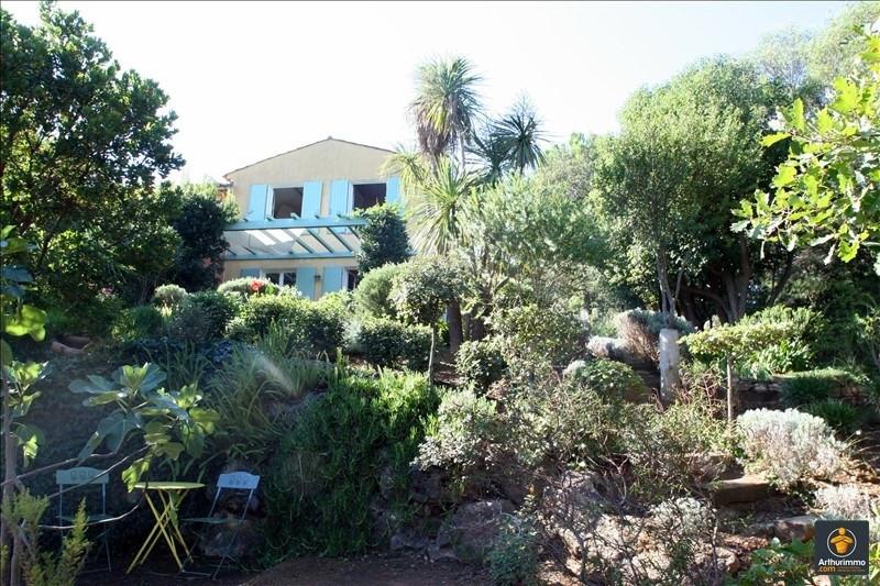 Vente maison / villa Grimaud 425000€ - Photo 2