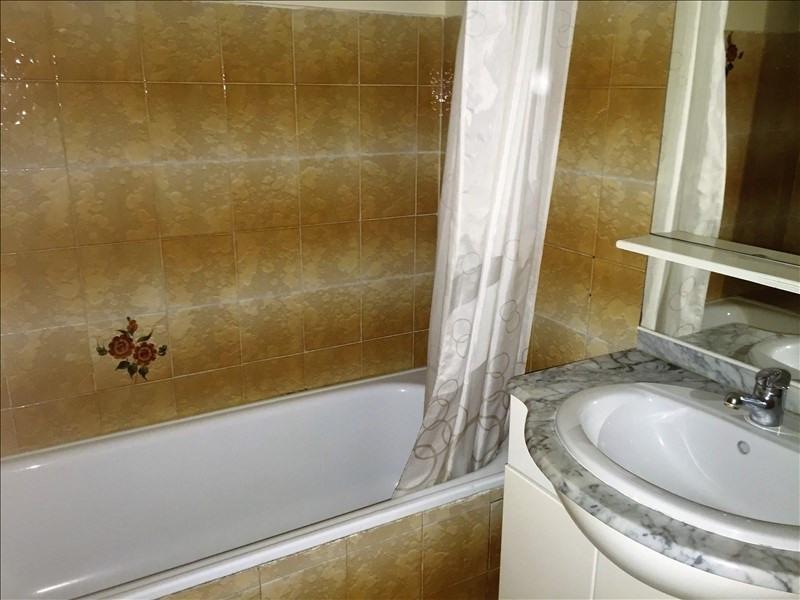 Vente appartement Menton 210000€ - Photo 9
