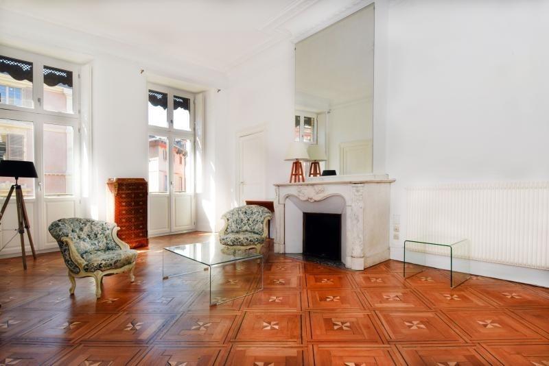 Venta de prestigio  apartamento Toulouse 695000€ - Fotografía 3