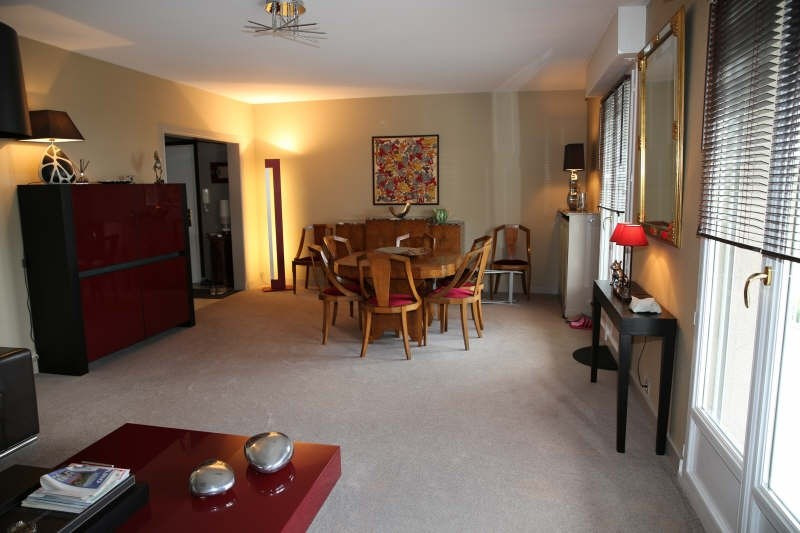 Sale apartment Montmorency 595000€ - Picture 3