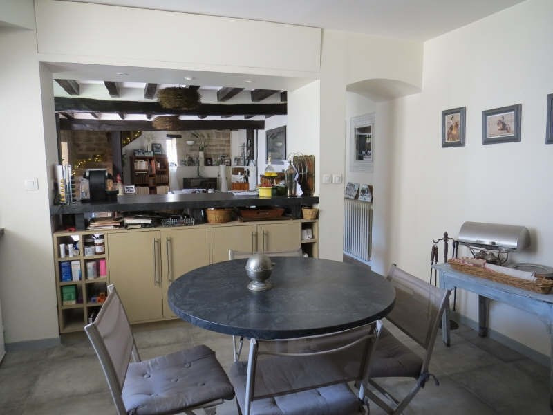 Vente maison / villa Le mesnil le roi 655000€ - Photo 4