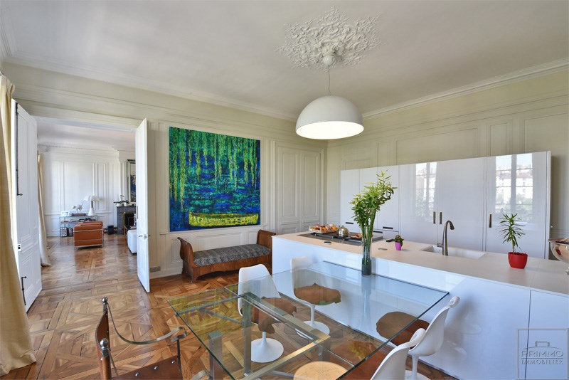 Deluxe sale apartment Lyon 2ème 1400000€ - Picture 5