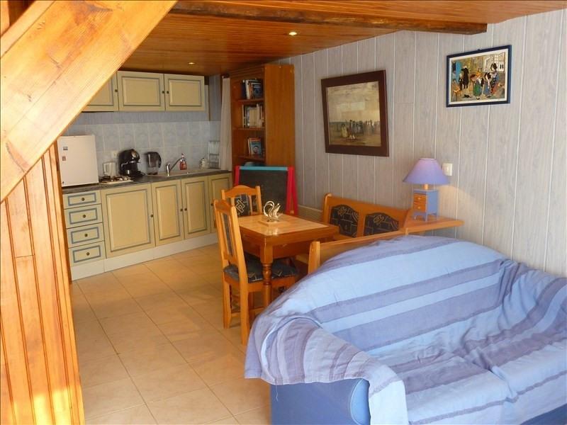 Vente maison / villa Conches en ouche 242000€ - Photo 11