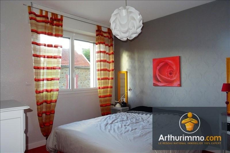 Sale apartment St brieuc 111825€ - Picture 6