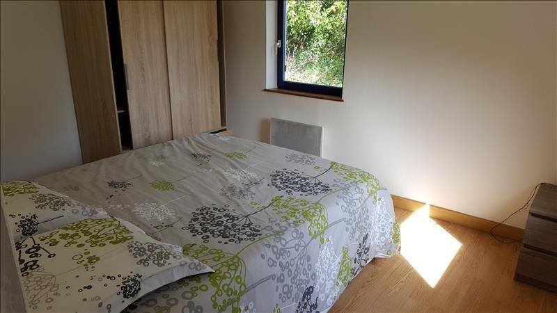 Verkoop  huis Fouesnant 173250€ - Foto 4