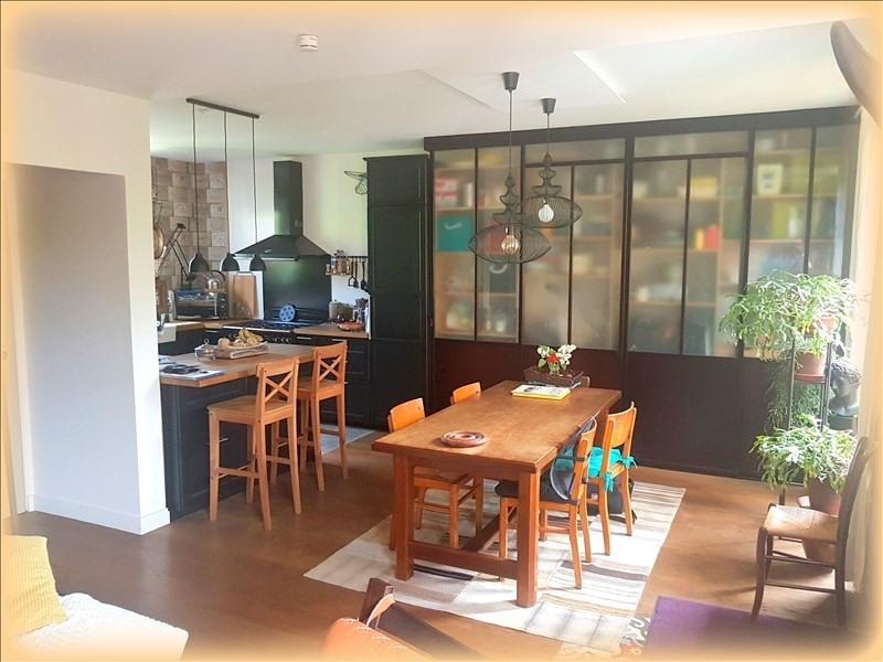 Vente maison / villa Les pavillons sous bois 429000€ - Photo 2