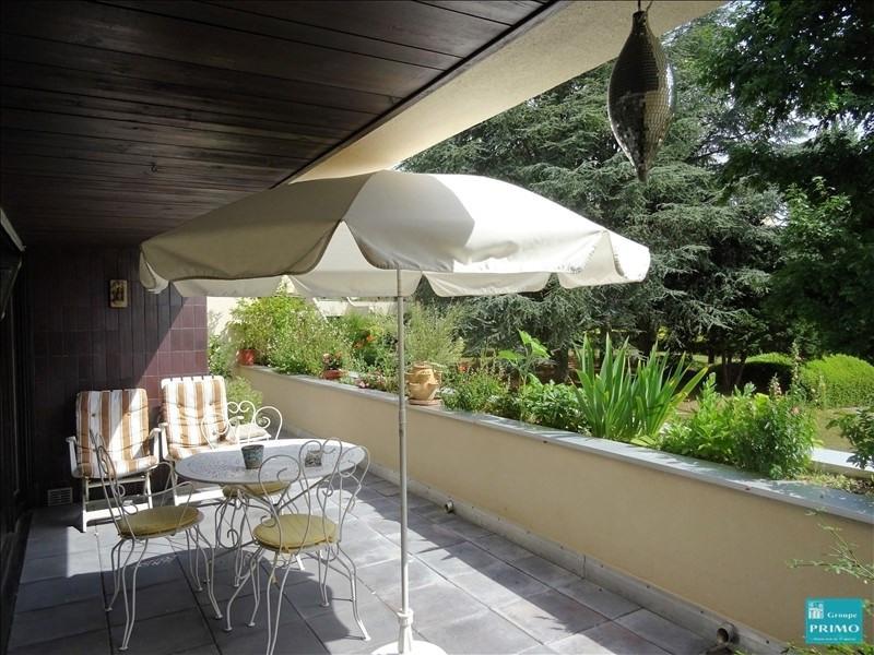 Vente appartement Verrieres le buisson 520000€ - Photo 1