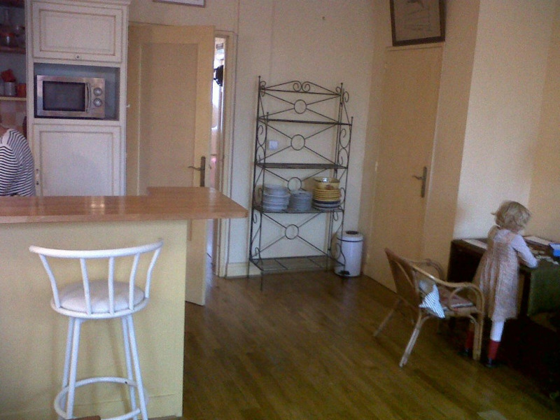 Vente appartement Boulogne billancourt 360 500€ - Photo 1
