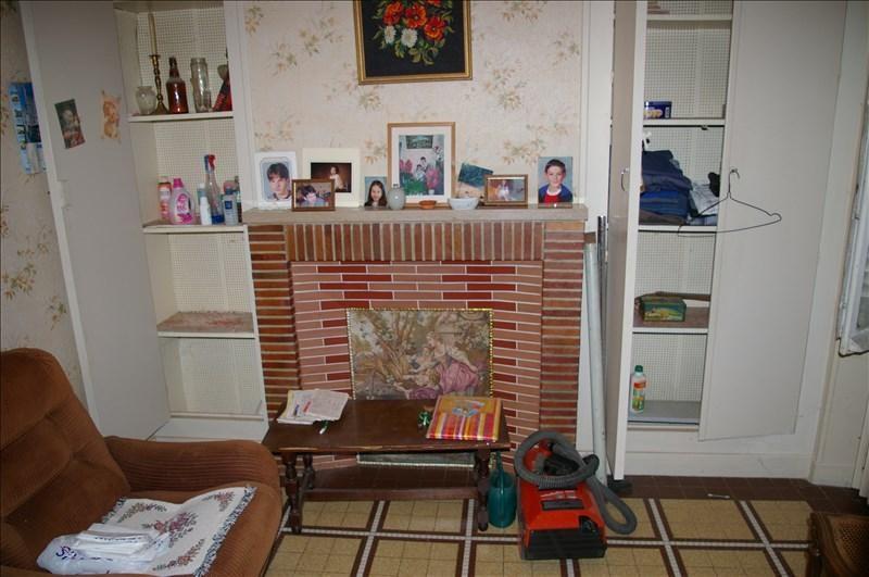 Vente maison / villa St sauveur en puisaye 79500€ - Photo 5
