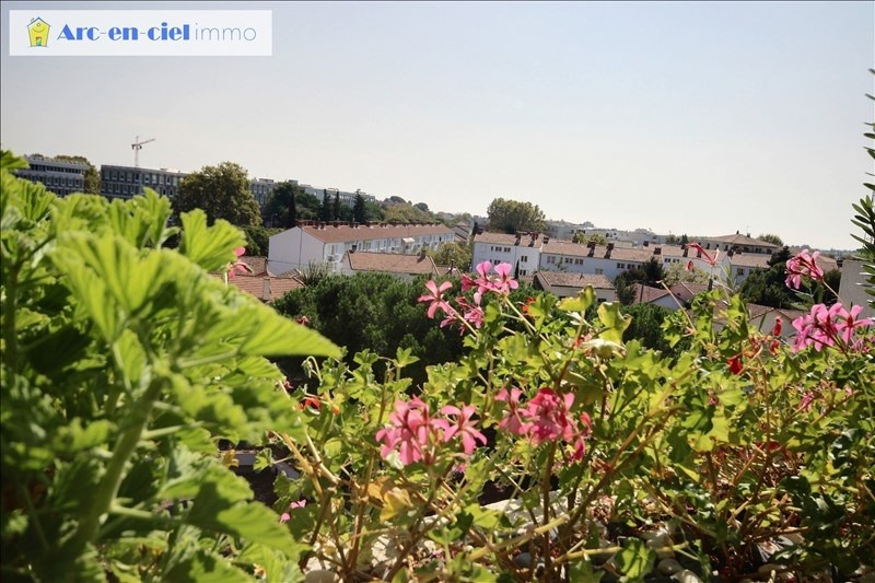 Vente appartement Montpellier 225 000€ - Photo 11