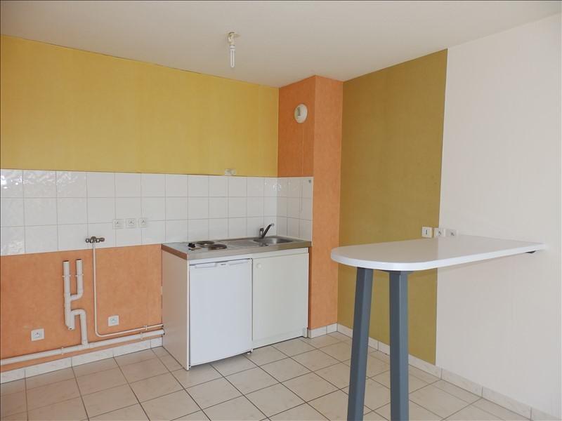 Vente appartement Moulins 62000€ - Photo 3