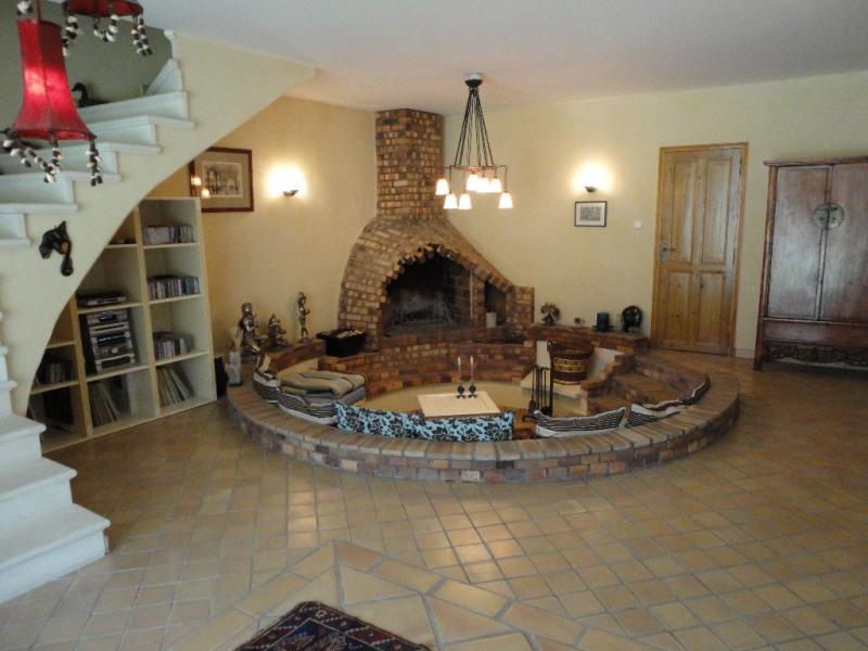 Deluxe sale house / villa Entraigues sur la sorgue 930000€ - Picture 7