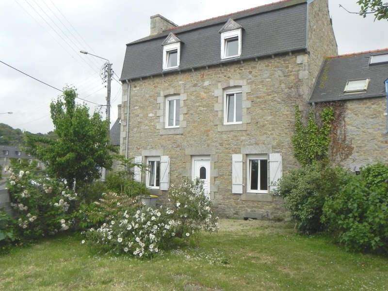 Location maison / villa Trebeurden 700€ CC - Photo 1