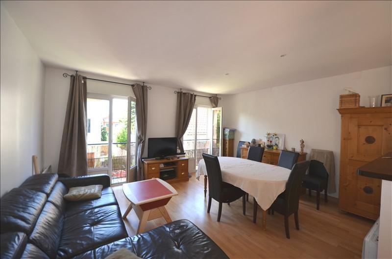 Sale apartment Houilles 439000€ - Picture 3