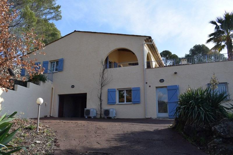 Verkoop van prestige  huis Tourrettes 955000€ - Foto 28