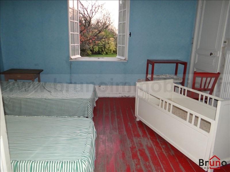 Revenda residencial de prestígio casa Le crotoy 335000€ - Fotografia 9