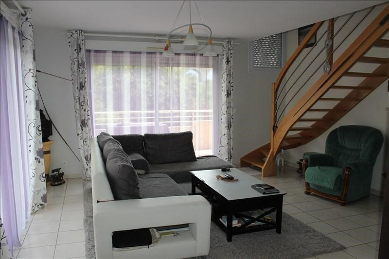 Vente appartement Saint marcellin 221 000€ - Photo 1