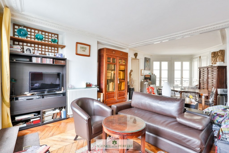 Vente de prestige appartement Paris 9ème 1 295 000€ - Photo 5