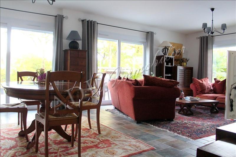 Vente de prestige maison / villa Lamorlaye 730000€ - Photo 2