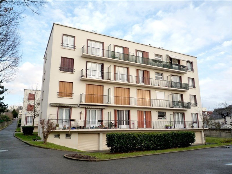 Vente appartement L hay les roses 253 000€ - Photo 3