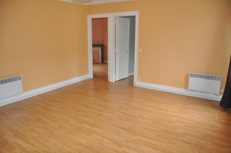 Location appartement Soissons 450€ CC - Photo 1